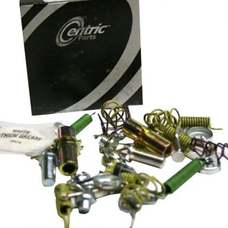 Centric® - Parking Brake Hardware Kit
