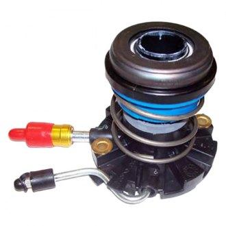 on 1995 Ford Ranger Clutch Master Cylinder