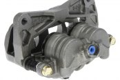 Centric® - Remanufactured Semi-Loaded Front Driver Side Brake Caliper