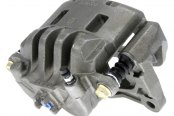 Centric® - Remanufactured Front Passenger Side Semi-Loaded Brake Caliper