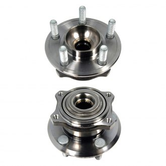 Centric® - Premium™ Wheel Bearing and Hub Assembly