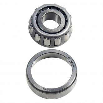 Centric® - C-TEK™ Front Outer Wheel Bearing and Race Set