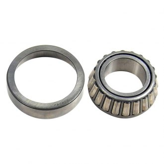 Centric® - Premium™ Front Outer Wheel Bearing and Race Set