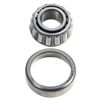 Centric® - Premium™ Wheel Bearing and Race Set