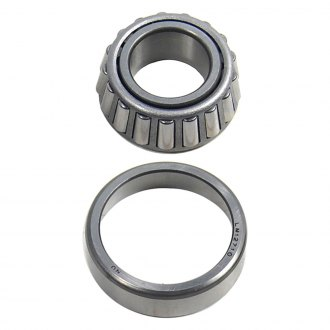 Centric® - Premium™ Front Wheel Bearing and Race Set