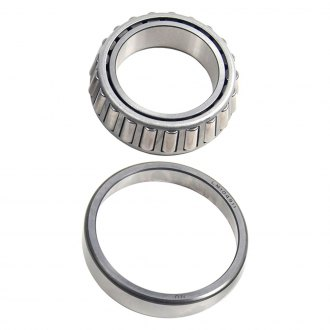 Centric® - Premium™ Rear Wheel Bearing and Race Set