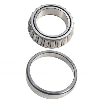 Centric® - C-TEK™ Rear Outer Wheel Bearing and Race Set