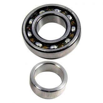 Centric® - C-Tek™ Rear Axle Shaft Bearing