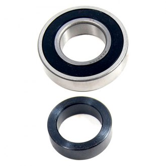 Centric® - Premium Rear Axle Shaft Bearing Assembly