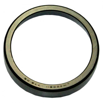 Centric® - Premium™ Rear Outer Wheel Bearing Race