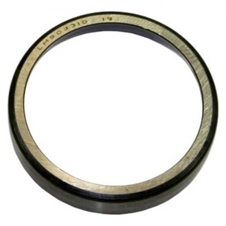 Centric® - C-TEK™ Rear Outer Wheel Bearing Race