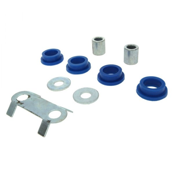 Centric® - Front Inner 2-Pc Design Steering Tie Rod Bushing