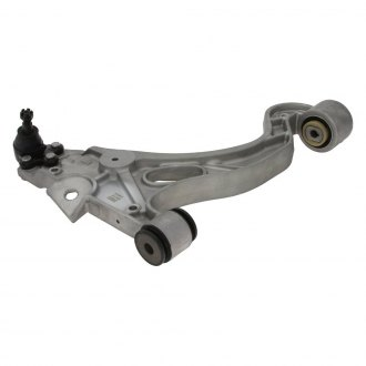 Centric® - C-Tek™ Front Lower Control Arm and Ball Joint Assembly