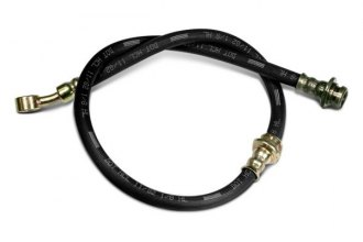 Centric® - Rear Brake Hose