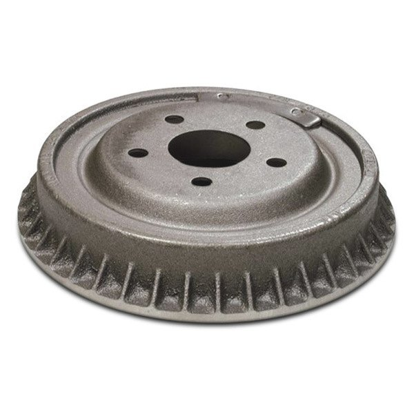 Image may not reflect your exact vehicle! Centric® - C-Tek™ Standard Rear Brake Drum