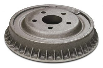 Centric® - C-Tek™ Standard Rear Brake Drum