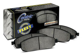 Centric® - Fleet Performance Front Brake Pads