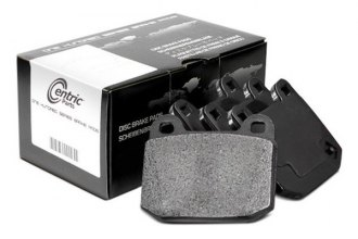 Centric® - Formula 100 Series OEM Rear Brake Pads