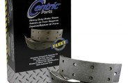 Centric® - Heavy Duty Rear Brake Shoes