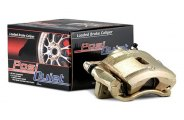 Centric® - Posi Quiet™ Loaded Brake Caliper