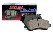 Centric® - Posi Quiet™ Premium Ceramic Rear Brake Pads