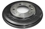 Centric® - Premium Rear Brake Drum