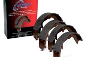 Centric® - Premium Brake Shoes