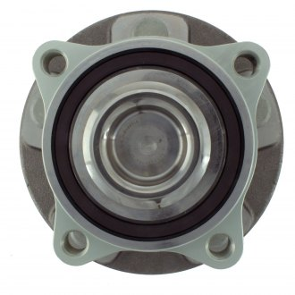 Centric® - Premium™ Front Wheel Bearing and Hub Assembly