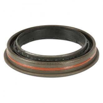 Centric® - Rear Axle Shaft Oil Seal