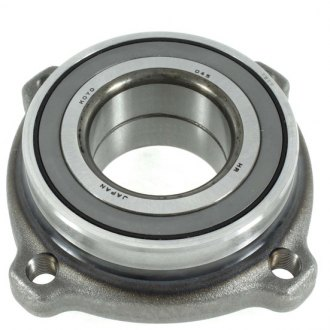 Centric® - C-Tek™ Standard Tapered Rear Roller Bearing and Race Set