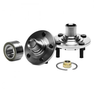 Centric® - C-Tek™ Wheel Hub Repair Kit