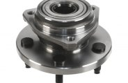 Centric® - Non-Driven Rear Wheel Hub Assembly
