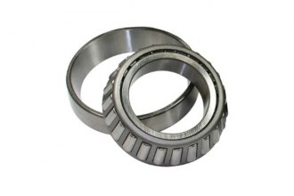 Centric® - Premium Rear Axle Shaft Bearing