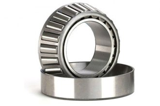Centric® - Premium Tapered Roller Wheel Bearing and Race Set
