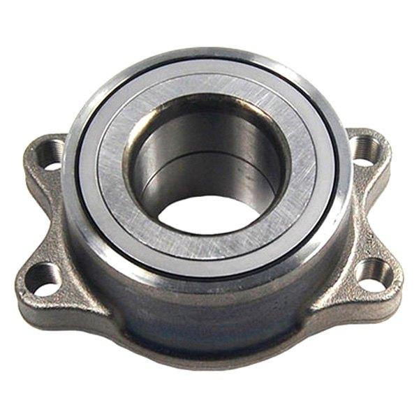 Wheel Bearing and Hub Assembly-C-TEK Standard Front,Rear Centric 406.33004E