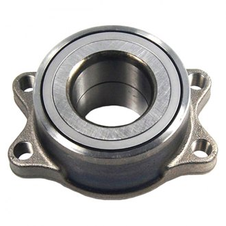 Centric® - C-TEK™ Rear Wheel Bearing Module