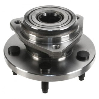 Image May Not Reflect Your Exact Vehicle! Centric® - Wheel Hub Assembly
