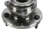 Centric® - Driven Wheel Hub Assembly