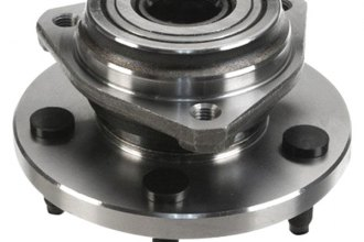 Centric® - Non-Driven Front Wheel Hub Assembly