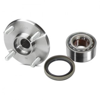 Centric® - Premium Front Wheel Bearing and Hub Assembly Repair Kit