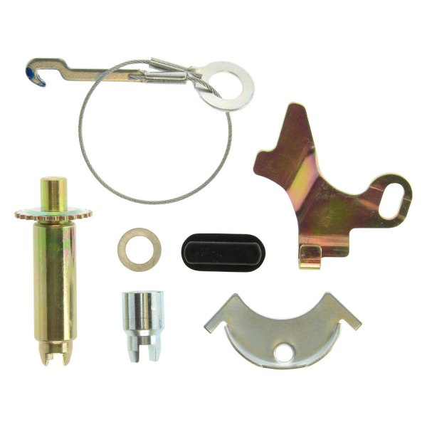 Complete Rear Brake Drum Hardware Kit for Plymouth Neon 1995-2001