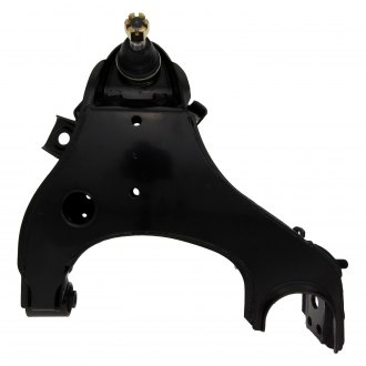 Centric® - C-Tek™ Front Control Arm and Ball Joint Assembly
