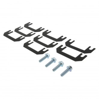 Centric® - Rear Upper Camber Shim