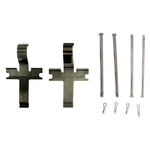 Centric Parts 117.42037 Brake Disc Hardware