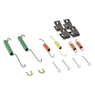 Centric® - Rear Drum Brake Hardware Kit
