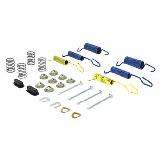 Centric® - Drum Brake Hardware Kit