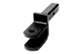 "Cequent® - Clevis Ball Mount for 2"" Receivers"