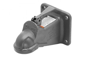 BULLDOG® - Cast Primed Coupler Plate