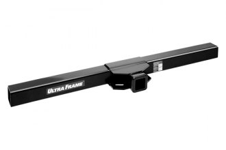 DRAW-TITE® - Ultra Frame Trailer Hitch with 2 Receiver