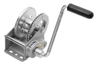 PRO SERIES® - Standard Series Brake Winch (1000 lbs)